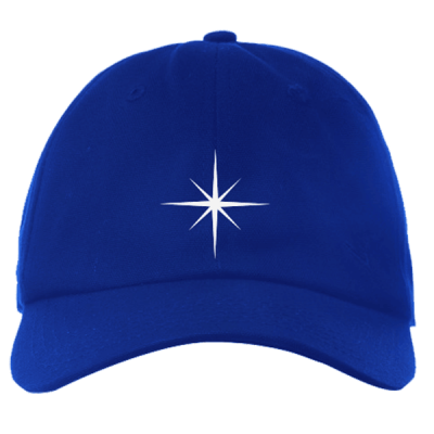 DB_blue_hat