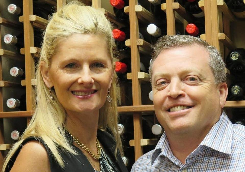 Wines that Help Raise Funds for Medical Research
